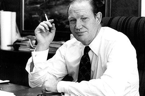 Kerry Packer: the interview | Inside Story
