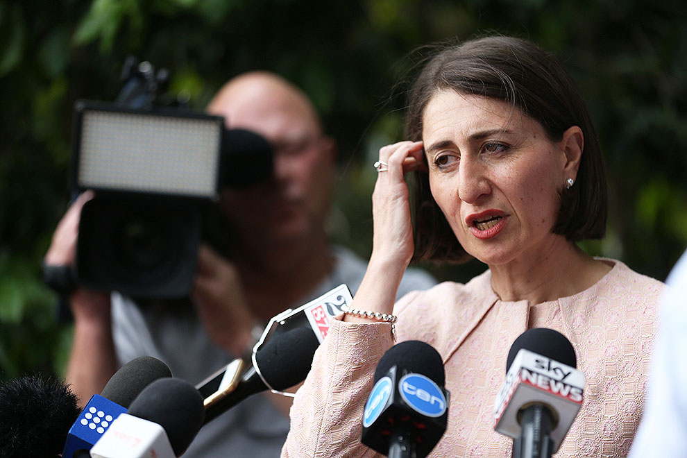 Where to for Gladys Berejiklian? | Inside Story