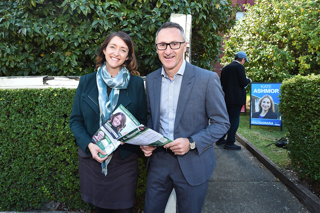 Do the times suit the Greens? | Inside Story